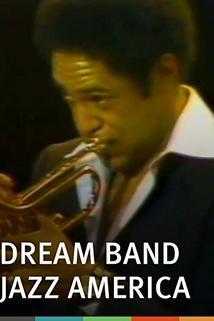 Gillespie Dizzy Dream Band Jazz America