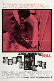 Assignment to Kill  - Assignment to Kill
