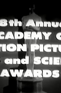 The 28th Annual Academy Awards