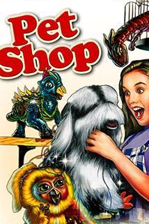 Pet Shop  - Pet Shop