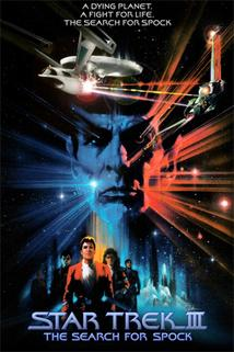 Star Trek 3: Pátrání po Spokovi