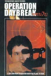 "Operace ""Daybreak"""