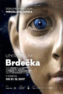 Plakát k filmu: Universum Brdečka