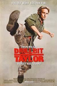 Tvrďák Taylor  - Drillbit Taylor