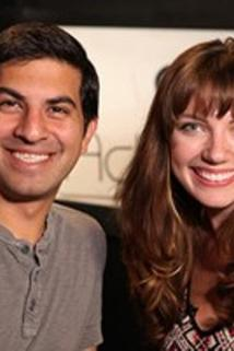 ActorsE Chat with Rajeev Dassani and Julie-Kathleen Langan