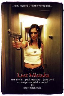 Last Mistake