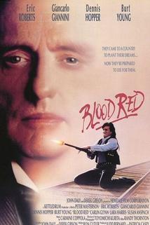 Červené jako krev  - Blood Red