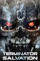 Plakát k filmu: Terminator 4
