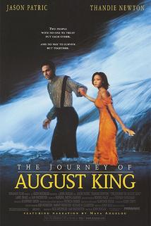 Dobrodružství Augusta Kinga  - The Journey of August King