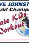Karate Kids Workout