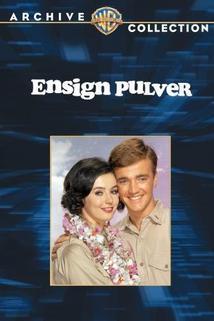 Ensign Pulver  - Ensign Pulver