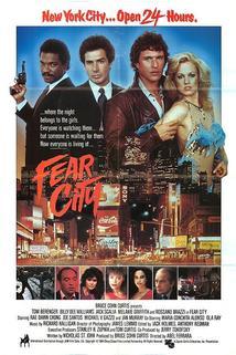 Strach v New Yorku