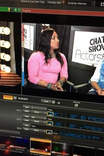 Actors Entertainment - ActorsE Chat with Kari R. Taylor and Nay Nay Kirby  - ActorsE Chat with Kari R. Taylor and Nay Nay Kirby
