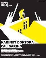 Plakát k filmu: Kabinet doktora Caligariho