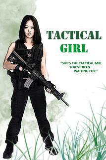 Tactical Girl