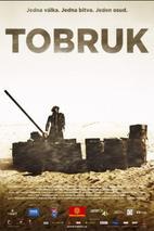 Plakát k filmu: Tobruk