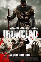 Plakát k filmu: Železná kláda