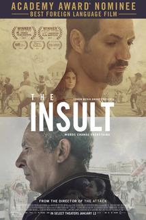 L'insulte  - L'insulte