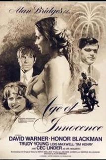 Věk nevinnosti  - Age of Innocence