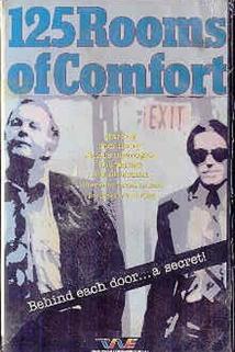 125 Rooms of Comfort