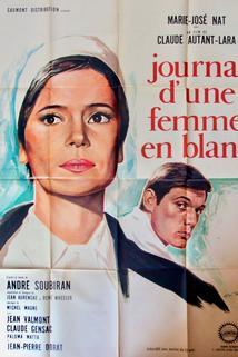 Journal d'une femme en blanc, Le