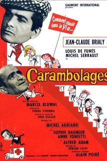 Karamboly  - Carambolages