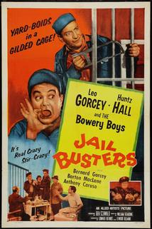 Jail Busters  - Jail Busters