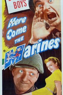 Here Come the Marines  - Here Come the Marines