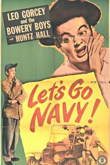 Let's Go Navy!  - Let's Go Navy!
