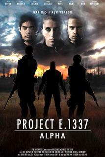 Project E.1337: ALPHA