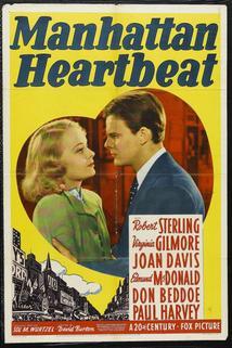 Manhattan Heartbeat  - Manhattan Heartbeat