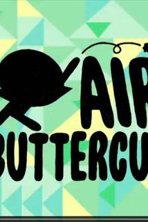 The Powerpuff Girls: Air Buttercup  - The Powerpuff Girls: Air Buttercup