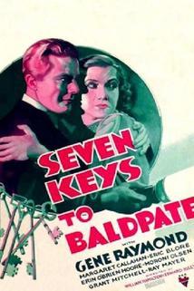 Seven Keys to Baldpate  - Seven Keys to Baldpate