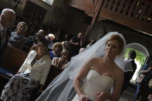 Dvě nevěsty a jedna svatba