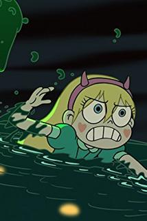 star vs. the forces of evil raid the cave; trickstar