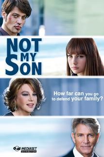 Non è stato mio figlio