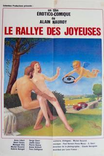 Rallye des joyeuses, Le