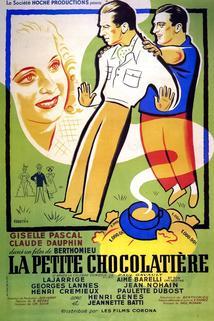 Petite chocolatière, La