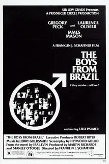 Hoši z Brazílie  - The Boys from Brazil