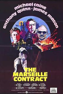 Marseillská smlouva
