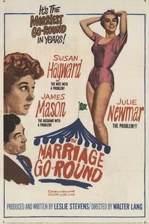 The Marriage-Go-Round
