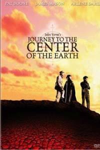 Cesta do středu Země