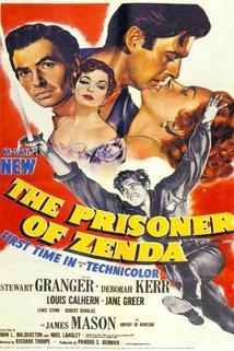 Zajatec ze Zendy