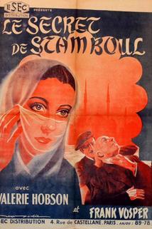 Secret of Stamboul