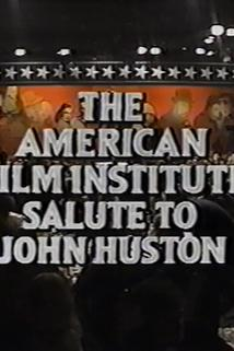 The American Film Institute Salute to John Huston