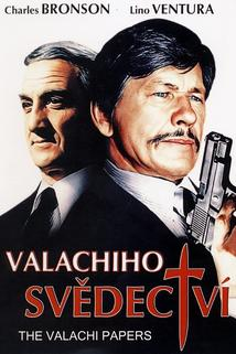 Valachiho svědectví  - Valachi Papers, The