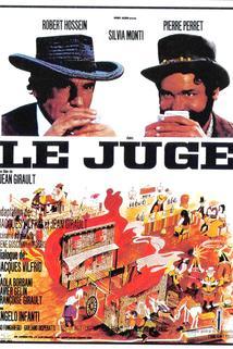 Juge, Le  - Juge, Le