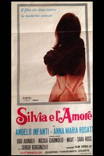 Silvia e l'amore