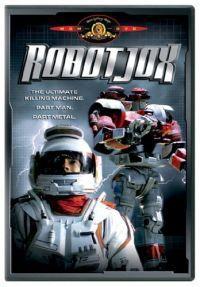 Robot Jox - Zápas robotů