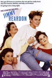 Jimmy Reardon  - A Night in the Life of Jimmy Reardon